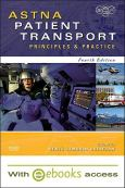Astna Patient Transport Package. Includes Textbook And Internet Access Code For Online Ebook Library