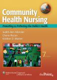 Community Health Nursing: Promoting And Protecting The Public's Health. Text With Internet Access Code For Thepoint