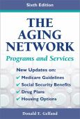 Aging Network: Programs And Services