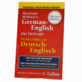 M-W German-English Dictionary