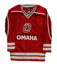 Youth Hockey Jersey In Red