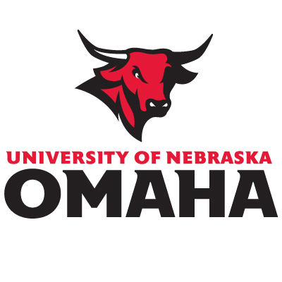 University of Nebraska Omaha Bull Logo Decal (SKU 1066931089)