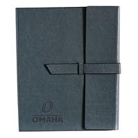 Fabrizio Notebook & Pen Set