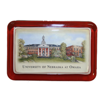 Arts & Sciences Hall Paperweight