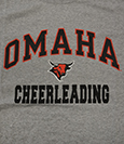 Cheerleading Sport Tee