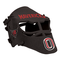 Foam Goalie Hockey Mask, Adjustable