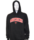 Dri-power Hoodie: Mavericks