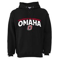 •Classic University O Logo Hoodie