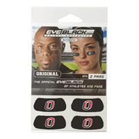 Peel-N-Stick Eye Black