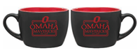 Omaha Mavericks 18 Oz. Mug