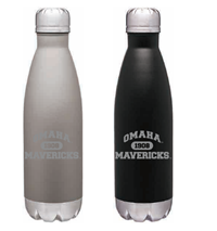 Omaha Mavericks Bottle