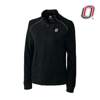 Women's C&B Drytec Edge Full Zip Jacket