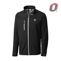 Men's C&B Telemark Softshell Full Zip