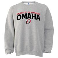 •Classic University O Logo Sweatshirt