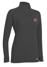 Stretch Performance 1/4 Zip