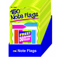 Note Flags