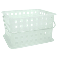 Spa Stacking Baskets