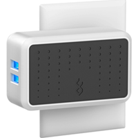 Two Port USB Wall Charger