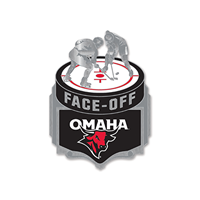 Face Off Collector Lapel Pin