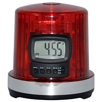 Goal Light Alarm Clock