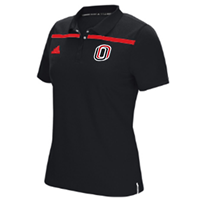 Adidas Shock Energy Polo -Black/Red