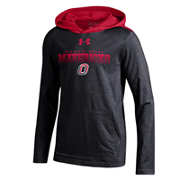 Under Armour Charged Hoodie