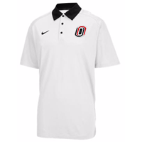 Nike Elite Polo -White