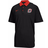 Nike Elite Polo -Black/Red