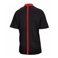 Nike Elite Polo -black/red