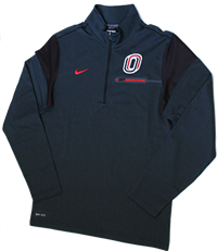 Nike Elite Coaches Half Zip