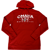Performance Basketball Hoodie