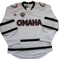 Hockey Jersey, Adidas -White