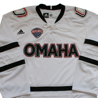 adidas Hockey Jersey -white