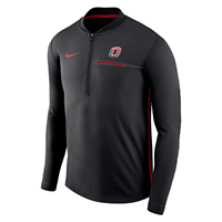 Men's Nike Coach Half Zip