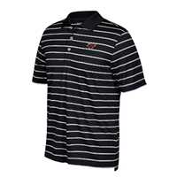 Adidas Golf Bull Logo Polo