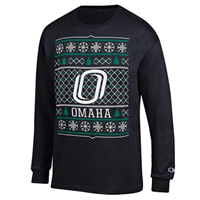 *Ugly Holiday Long Sleeve T-Shirt