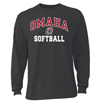 Softball Sport LS Tee
