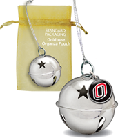 Jingle Bell Ornament & Charm