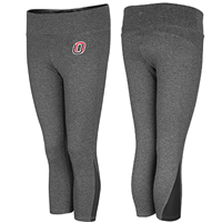 High Jump Capri Leggings