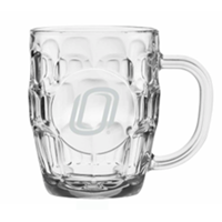 Glass Stein, 20 Oz.