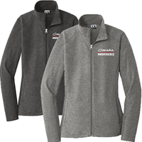 Driver Microfleece Jacket