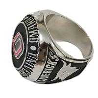 Jumbo Class Ring Paperweight