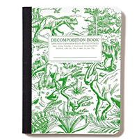 Michael Roger Decomposition Book Dinos