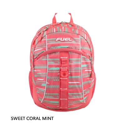 f743616eb1 Fuel Active Backpacks  16 Colors