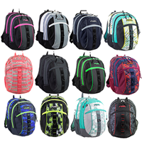 Fuel Active Backpacks •16 Colors