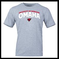 •Classic University Bull Icon Tee