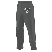 Char-Fleece Open Leg Pants