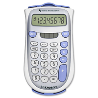 Ti-1706 Superview Calculator