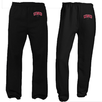 November 2017 Closed Style Sweatpants
