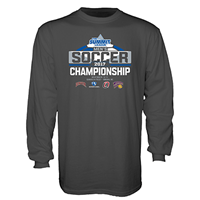 •Men's Soccer Summit League Championship Ls Tee